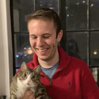 Travis Bloom Profile Picture
