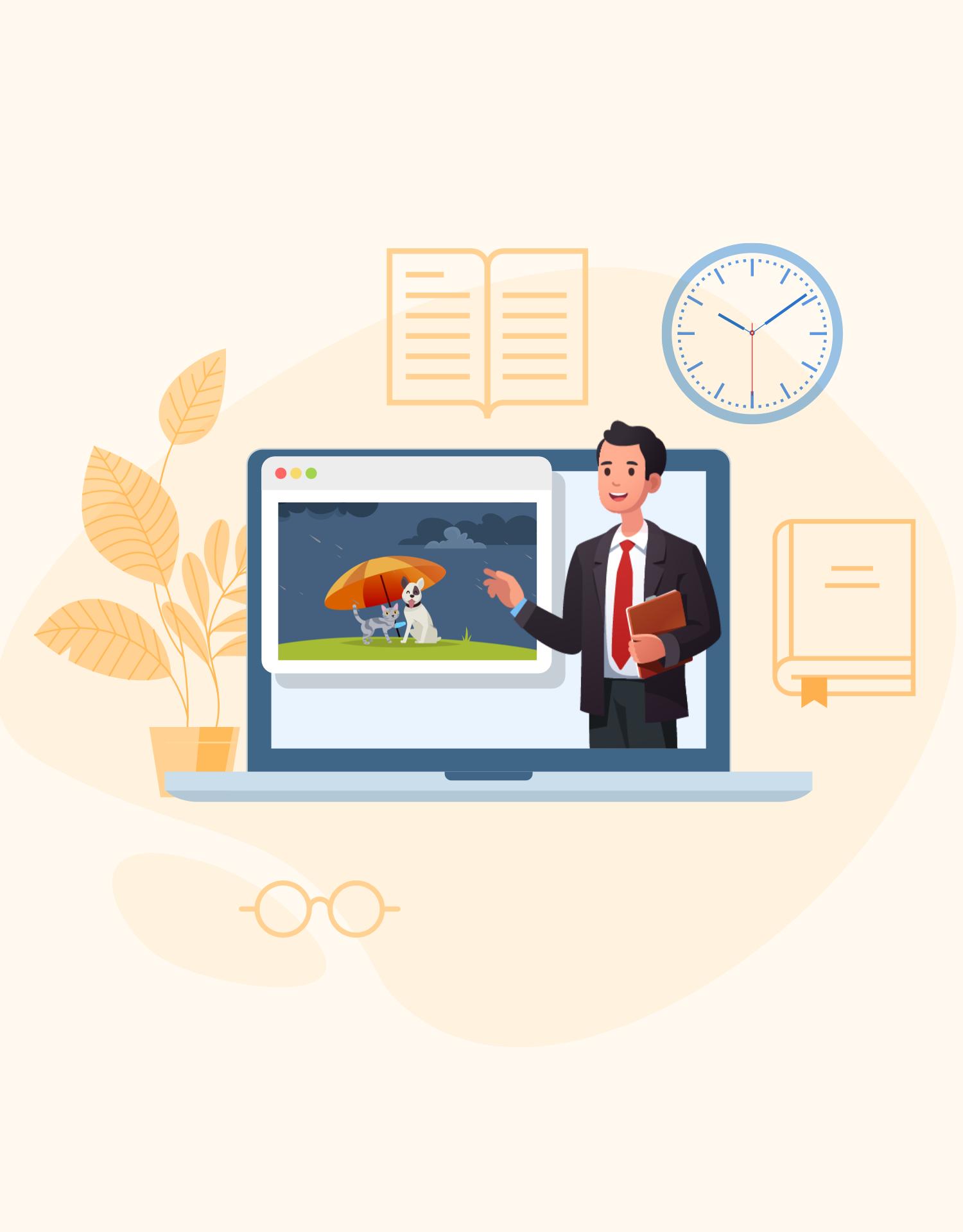 A free online webinar that helps veterinary staff learn about pet insurance.