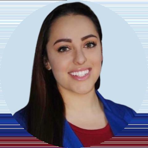 Aliyah Diamond, Surgery Technician