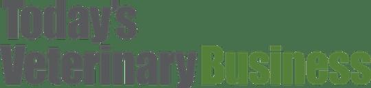 Todays Veterinary Business Logo