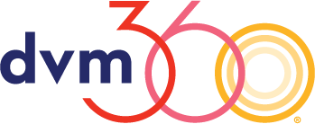 DVM 360 Logo
