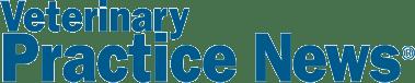 Veterinary Practice News Logo